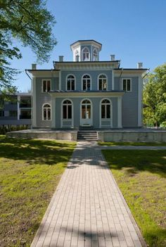 Luxury Homes for Sale in Tallinn – Estonia Luxury Apartments, Luxury Homes, Villa, Real Estate, Mansions, House Styles, Things To Sell, Home Decor, Luxurious Homes