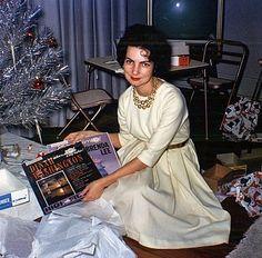 Christmas, 1963 - Holidays -Dinah Washington and Brenda Lee for Christmas.