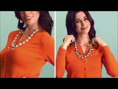Mialisia Expressions Video (HD version) VersaStyle Jewelry line just released Your Style, Women Wear, Chic, Jewelery, How To Wear, Beauty, Fashion, Shabby Chic, Jewelry