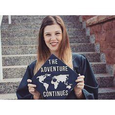 The adventure continues. : Mariah Soer.