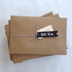 ++ scouts honor co.. Packaging for photos or photo cds. Dressy version of Ebay look.