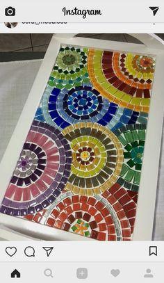 Мозаичные Произведения Искусства, Мозаичные Картины На Стенах, Плиточное Искусство, Мозаичные Зеркала, Мозаичная Плитка, Мозаичные Проекты, Мозаичные Узоры, Клоун Поделки, Поделки Из Мозаики