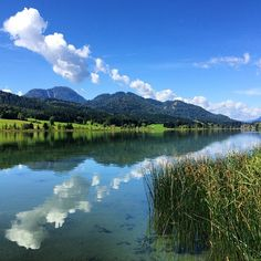 Oh Austria! There are just no words. This photo from our trip to Carinthia, in the south of the country. Find us on Instagram: https://instagram.com/livesharetravel/
