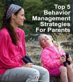 Parenting is definitely the hardest job. Managing the behavior of children is the toughest task for any parent. You need to learn effective parenting skills, and some proven parenting strategies also come in handy. Here's a post that details the behavior management strategies that can help you reinforce positive behavior in children using advanced behavior analysis research. More at the blog. :)