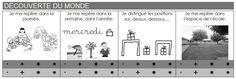 Cahiers de réussites pour PS-MS-GS-CP entièrement illustrés !!