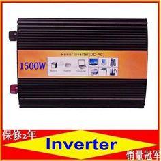 Dc 48v to ac 220v 50hz 1500w pure sine wave inverter /48v 1500w solar inverter peak 3000w