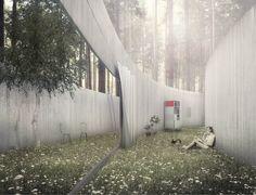 Fala Atelier - Growing House