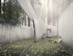 growing house ideas competition tokyo, japan september 2012 finalist