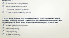 Vertical Marketing, Market Price, How To Run Longer, Success, Learning, Sayings, Simple, Easy, Top