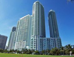 Downtown Miami - Quantum on the Bay at Edgewater - Luxury Condominiums - Visit www.homeberrygroup.com for more info