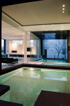 Black House von Andres Remy Arquitectos | Studio5555