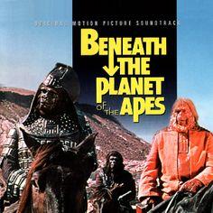 De Volta ao Planeta dos Macacos (1970)