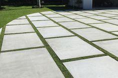 Dolphin Driveway Miami - Acid Stained Concrete Flooring & Decorative Concrete Services. Concrete Driveway Paint, Best Concrete Paint, Concrete Driveways, Painting Concrete, Concrete Patio, Concrete Floors, Driveway Blocks, Driveway Installation, Acid Stained Concrete