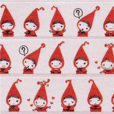 little red riding hood kawaii - Google Search