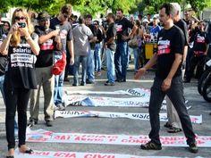 Polícia Civil se reúne hoje (5) e pode deflagrar greve