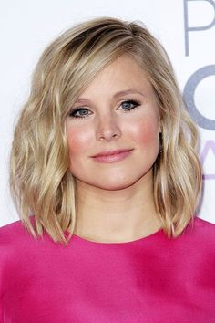 The hilarious costume Kristen Bell has forced on her daughter