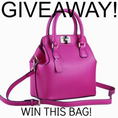 MyStyleSpot: GIVEAWAY: Win a Gorgeous Vegan Leather Handbag from Zarop  CLICK TO ENTER TO WIN! ENDS JUNE 13.2014 #GIVEAWAY OPEN WORLDWIDE!  #contest #win #sweepstakes #zarop #fashion #style #shopping #shop #clothes #bags #handbag #purse #accessories #shoes #jewelry #tops #bottoms #jeans #denim #dresses #skirts #shorts #pants #blouse #mystylespot #blog #blogger #review