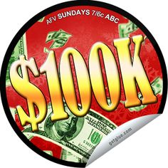 AFV: $100,000 Show America's Funniest Home Videos, America Funny, Entertaining, Stickers, Funny, Decals