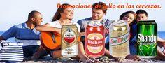 Promociones en cervezas española by Espana en  Casa ES