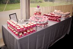 Best Cupcake display ever.