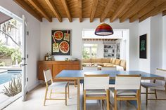 Hollywood Agent Mick Sullivan Invites Us Inside His California Cool Home Designed by Ashe + Leandro   Architectural Digest