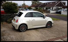 Image result for ABARTH 595