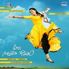 Listen to the songs of #Dharamteja and #ReginaCassandra pilla nuvvu leni jeevitham movie on http://ritmicomp3.blogspot.com/2014/12/pilla-nuvvu-leni-jeevitham-2014.html Music composed by : Anoop Rubens.