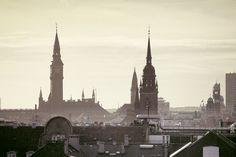 Städtetrip Kopenhagen, Skyline #KimMy #Blog