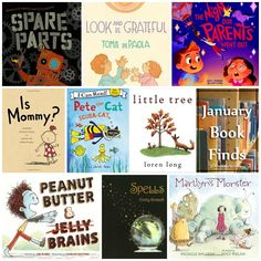 January 2016 Book Finds : Pete the Cat, growing up, robots - 3Dinosaurs.com