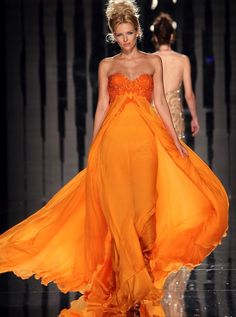 SHE LOVES FASHION:  Abed Mahfouz F/W 2012