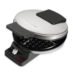 Cuisinart® Classic Round Waffle Maker - BedBathandBeyond.com $29.99 at Best Buy....