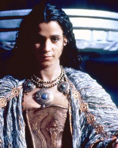 Jaye Davidson as Mikal