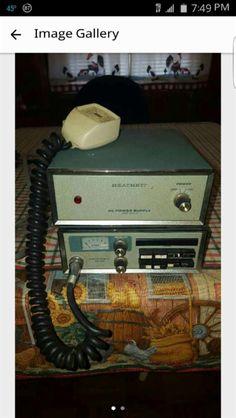 Pocket Radio, Free Classified Ads, Two Way Radio, Evening Sandals, Ham Radio, Radios, Base, Technology, Electronics