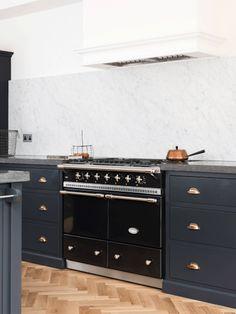 Lacanche Cluny Oven | Get the Look: European Elegance | est living