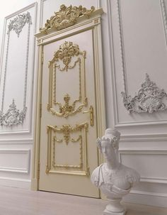 Traditional Interior, Classic Interior, Oak Interior Doors, Internal Sliding Doors, Classic Doors, Luxury Decor, Vintage Frames, Wooden Doors, Door Design