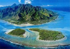 polynesia | Domestic Interisland Flights in French Polynesia