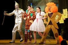 Image result for the wiz broadway