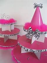 diva-zebra-party-ideas.jpg | Flickr - Photo Sharing!