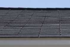 Cool Angle's eponymous asphalt shingles offer a new take on melding energy efficiency and design. When viewed from the ground, these shingles have the look of traditional dark-colored asphalt shingles. From above, their reflective coating appears white and helps cut homeowners' cooling costs.