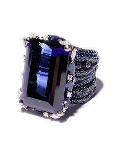 Ring. Beautiful.