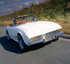 Triumph Fury 1965 – its rare. – [pin_pinter_full_name] Triumph Fury 1965 – its rare. Triumph Fury 1965 – its rare. Triumph Motor, Triumph Sports, Triumph Car, Old Sports Cars, British Sports Cars, Sport Cars, Coventry, Automobile, Tr 4