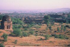 Rohtaas Fort - Jehlum - Pakistan