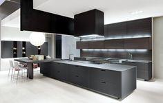 3D cucina download gratuito, Cucina Kyton di Varenna