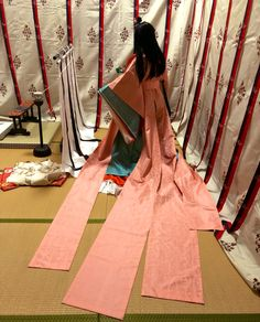 Heian Period, Type Moon, Japanese Kimono, Things To Come, Female, English, Inspiration, Clothes, History