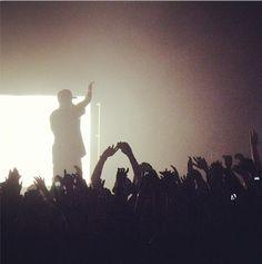 Macadelic Tour was amazing.  Hard to believe it's already over!