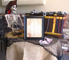Pirate Parties are great for boys and girls. With food, party activities, decorations, and more, this is your ultimate pirate party guide. Decoration Pirate, Pirate Party Decorations, Pirate Names, Pirates, Party Activities, Babysitting, Boy Or Girl, Birthday Parties, Mystery