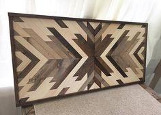 Reclaimed wood wall art wood art wood wall decor barn wood