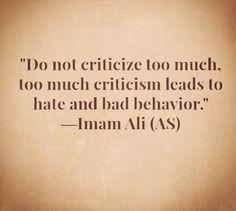 Hadith from Ali ibn Abi Taleb/ Imam Ali Hazrat Ali Sayings, Imam Ali Quotes, Muslim Quotes, Quran Quotes, Religious Quotes, Faith Quotes, Wisdom Quotes, Beautiful Islamic Quotes, Islamic Inspirational Quotes