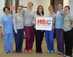 Tunxis Dental Hygiene Program and Lakota Tribe Service Learning/Mission Trip   Tunxis faculty and students