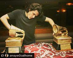 Grammy dj #johnmayer